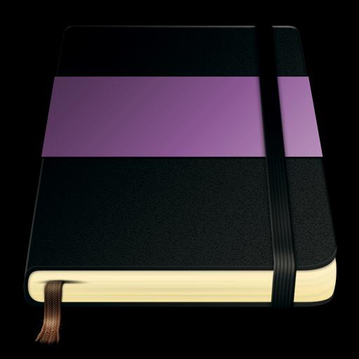 notebook-clipart