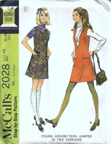 1960s-jumper-pattern
