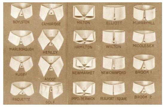 mens collars