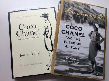 cc books