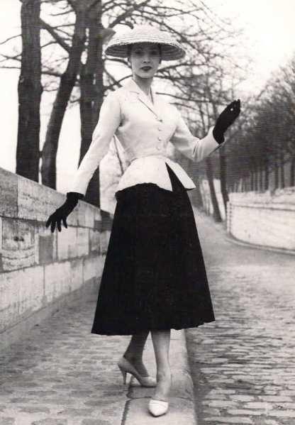 diors new look 1947