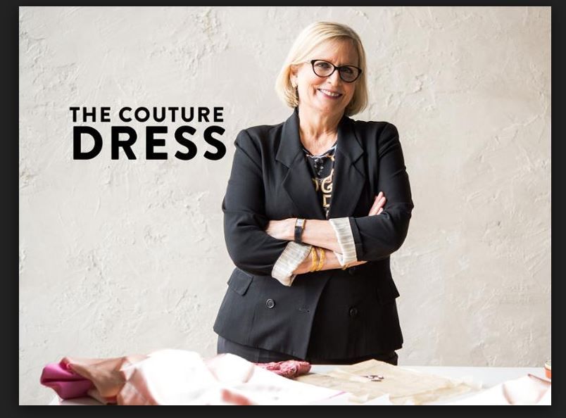 sk couture dress class