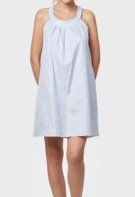 modern house dress