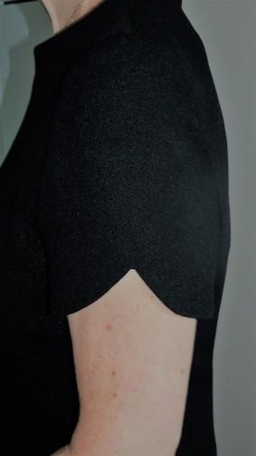 LBD final sleeve