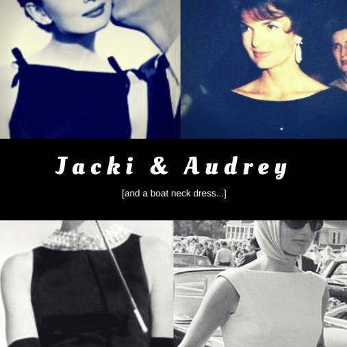 Jacki & Audrey