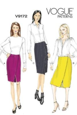 skirt pattern 2