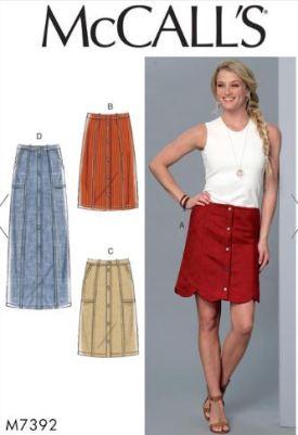 skirt pattern 3