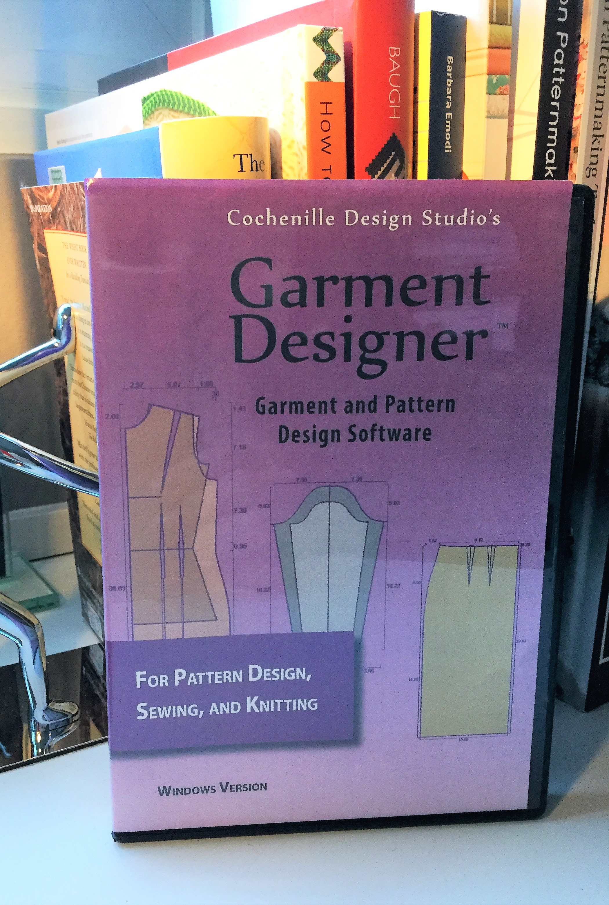 Computer Assisted Fashion Design Can T Wait To Try It The G G Files