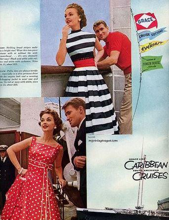 cruisewear 1957