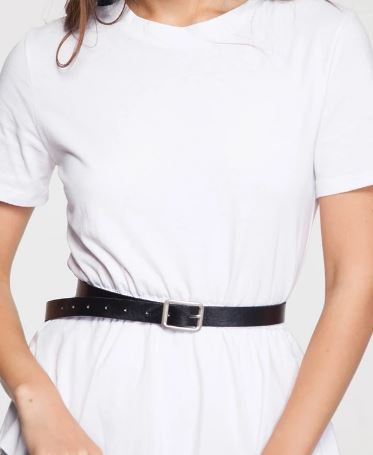 belted T